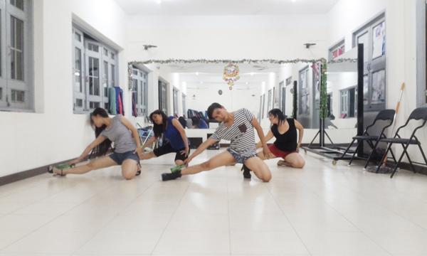 Miễn phí hoc nhảy Sexy Dance tại TDTT Bình Thạnh - 17